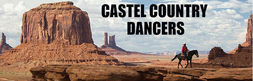 Castel Country Dancers